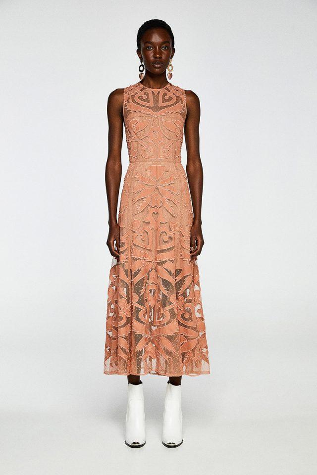 610f35bef24 15 vestidos de invitada que apañan cualquier boda de primavera