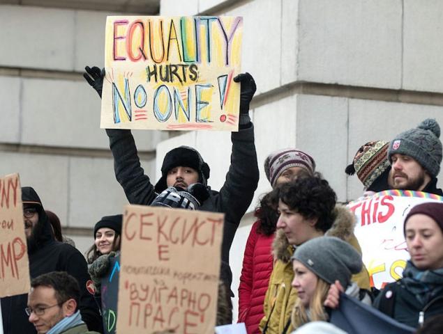 Guía para el aliado feminista: ¿qué lugar ocupan ellos en la lucha?