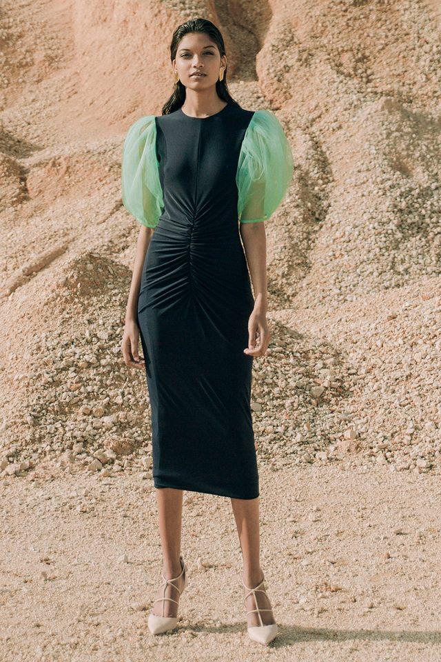 venta más caliente imágenes detalladas venta directa de fábrica 15 vestidos de invitada que apañan cualquier boda de primavera
