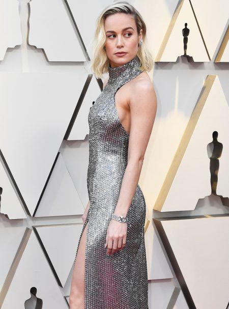 Brie Larson, la penúltima actriz feminista que ha dado Hollywood