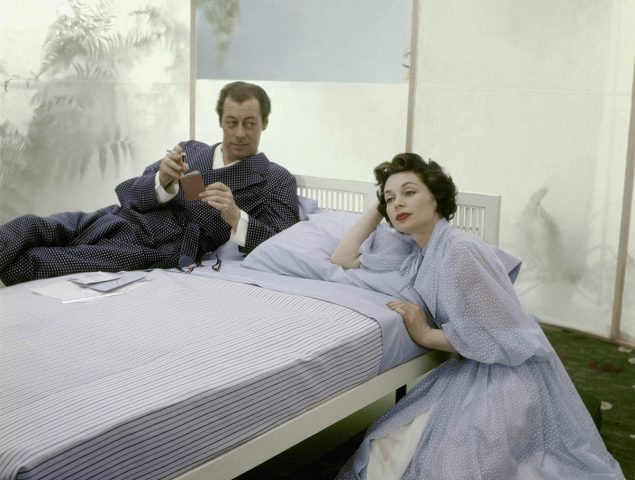 Por qué la década de los 30 a los 40 no es siempre la mejor para el sexo