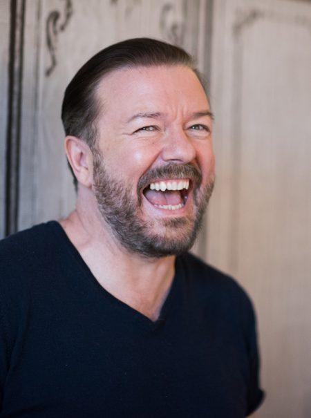 Las polémicas más sonadas de Ricky Gervais, el cómico irreverente