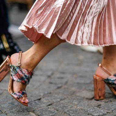 rozaduras sandalias