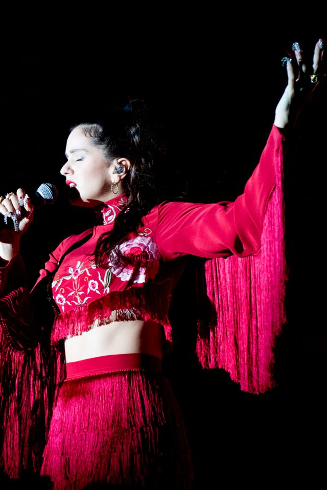 flamenco feminismo