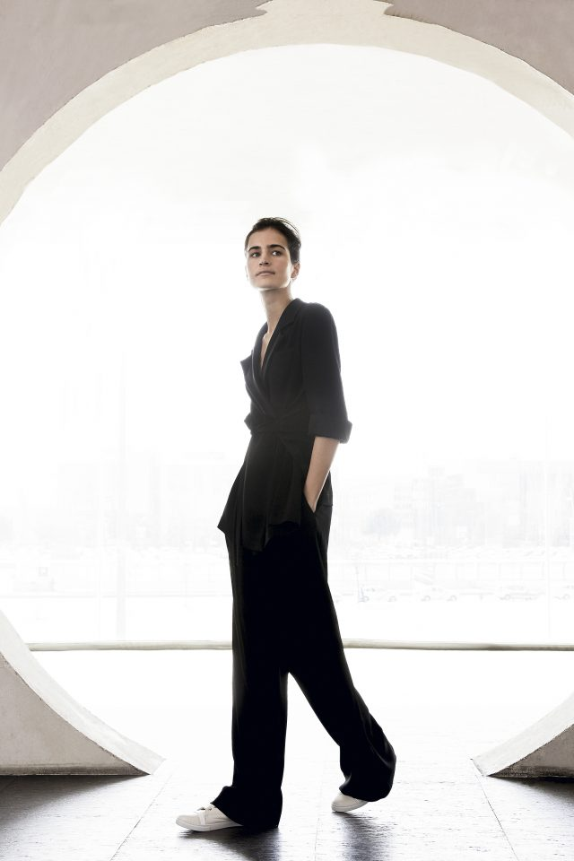 fcd5e19a1 Nueve 'looks' clave para la mujer urbana y contemporánea