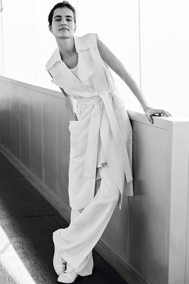 Nueve 'looks' clave para la mujer urbana y contemporánea
