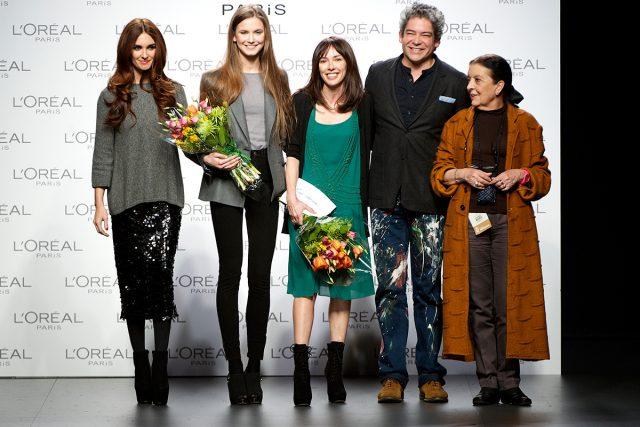 Muere Cuca Solana: una vida al lado de los grandes talentos de la moda española