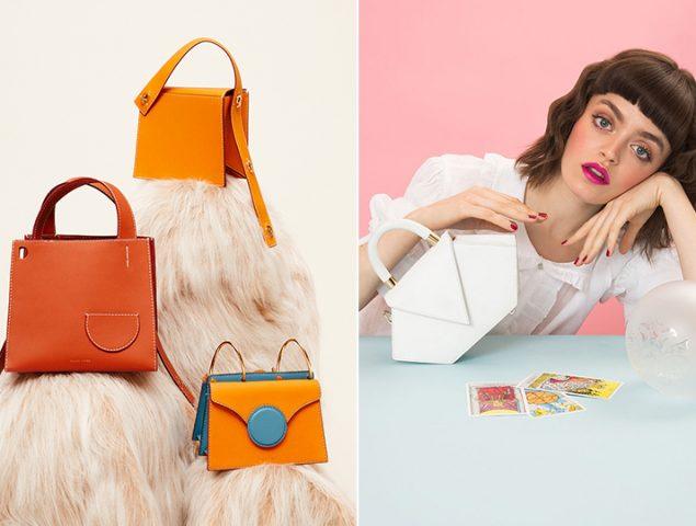 Atemporales y de precio medio: las nuevas marcas de bolsos de autor que hay que fichar