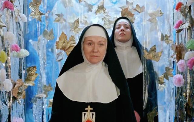 9 monjas reales y de ficción que rompieron moldes