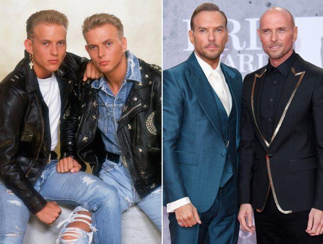 Vuelve Bros: el milagro que resucitó a los gemelos 'forracarpetas' de los 80