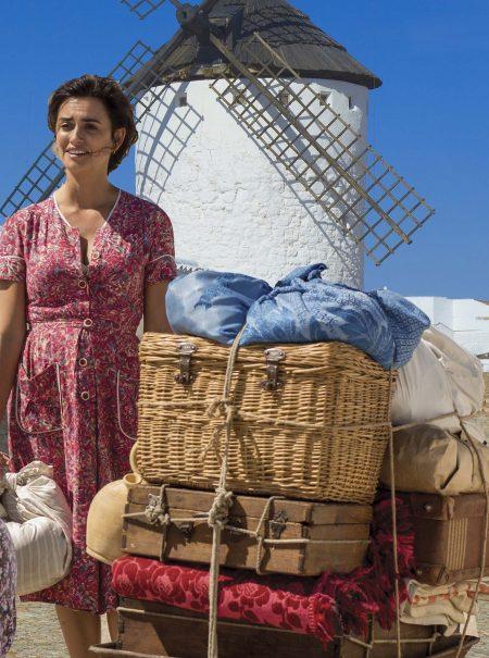 'Dolor y gloria' o los secretos que esconde el delantal de la mujer rural