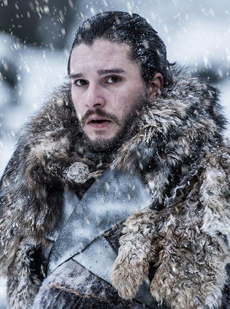 Cómo Jon Snow de 'Juego de Tronos' casi fulmina la carrera de Kit Harington
