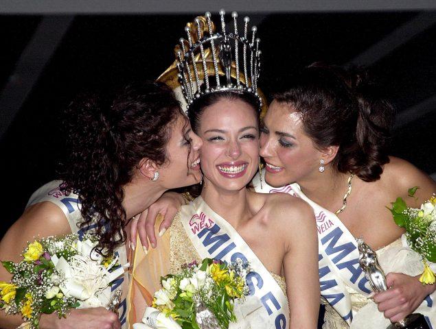 Tras 8 años vuelve Miss España en la era feminista, ¿qué hueco tiene ahora un certamen así?