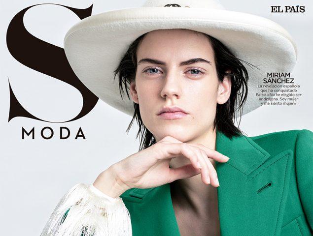 Nuevo número de 'S Moda': expresión libre
