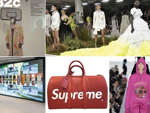 Quién es quién en el podio urbano del 'streetwear'