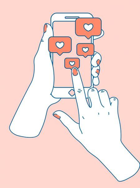 ¿Hombres o mujeres? Este estudio revela quién elige mejor en Tinder