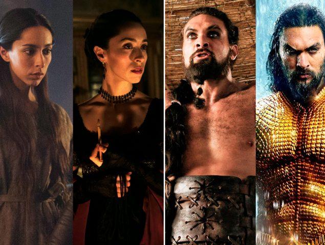 ¿Qué ha sido de todos los que murieron en 'Juego de tronos'?