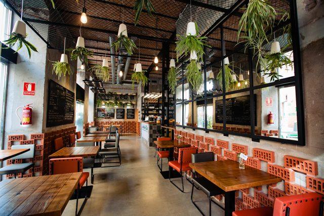 restaurantes superalimentos