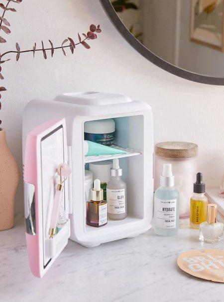 Alerta tendencia 'beauty': mini frigoríficos para belleza