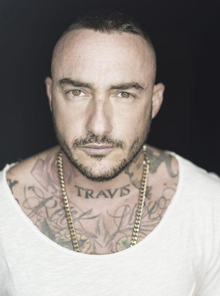 """DJ Nano: """"Consumir drogas es incompatible con estar veinte años en la primera línea"""""""