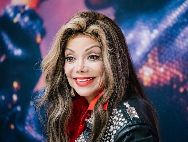 ¿Por qué nadiequiso escuchar a La Toya Jackson hablando de Michael?