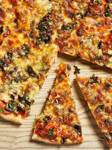 Estos vídeos de recetas que ves en Facebook promueven la obesidad