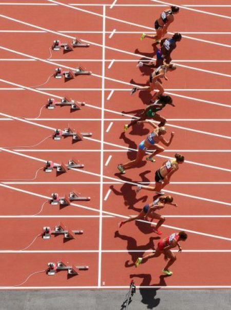 Menos kilómetros y peores premios: ¿por qué las carreras de mujeres aún no conocen la paridad?