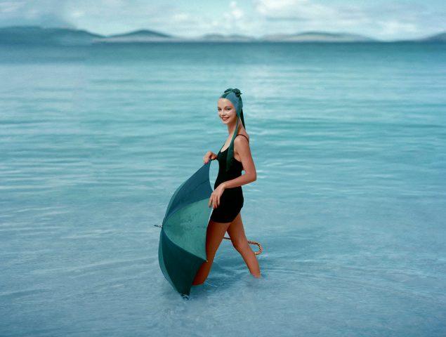 El mar es el mejor lugar para huir del estrés: ¿mito o realidad?