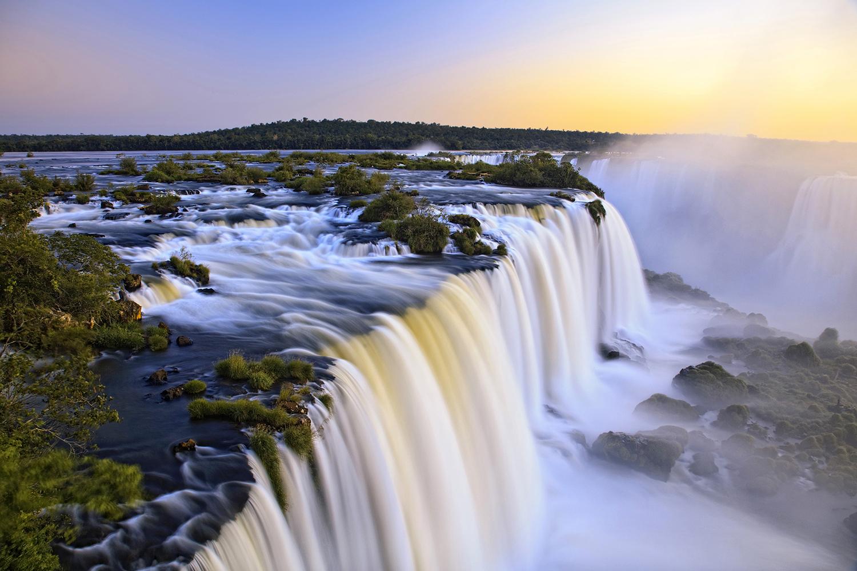 Iguazu destino vacaciones