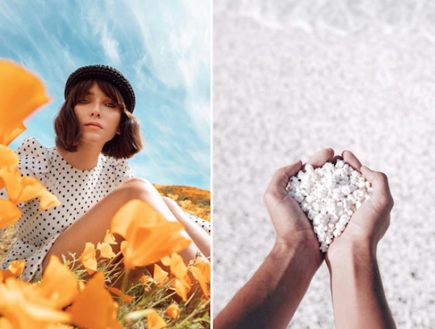 Los 'influencers' se están cargando el planeta (y esta cuenta de Instagram tiene las pruebas)