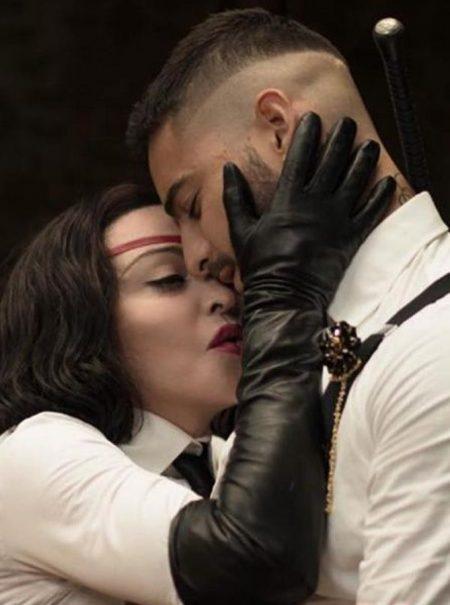 Todos los españoles detrás del nuevo videoclip de Madonna y Maluma