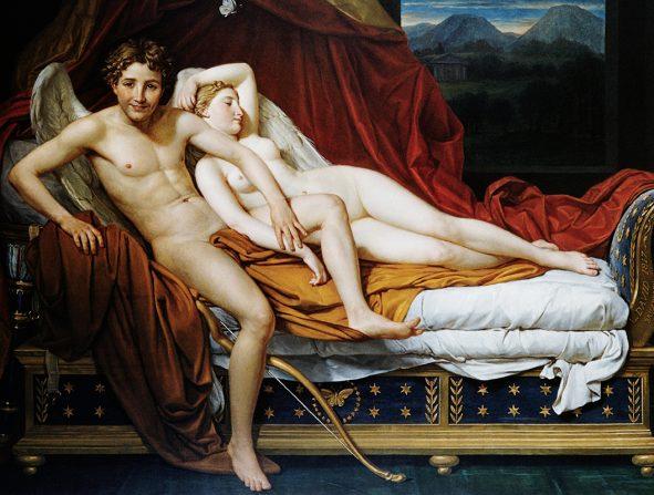 sueños eroticos
