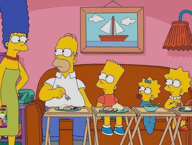 De Marge Simpson a Mama Pig: 10 ejemplos animados de madres obsoletas