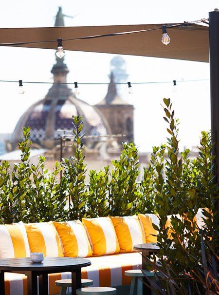 15 terrazas para estrenar el buen tiempo como se merece