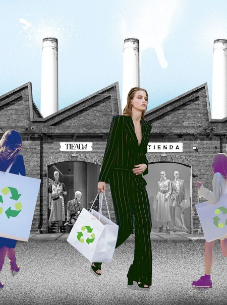 Estrenar ya no se lleva (tanto): crece el mercado de ropa de segunda mano