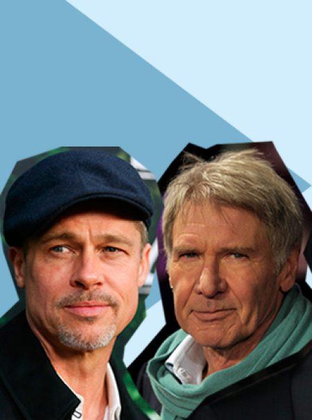 De Brad Pitt a Harrison Ford: 10 anuncios japoneses delirantes con famosos