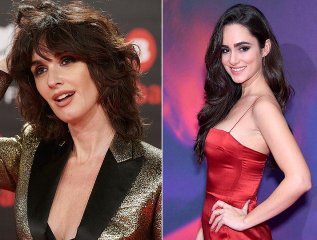 El 'boom' de actrices españolas en series extranjeras
