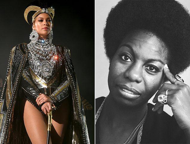 17 veces que Beyoncé veneró a intelectuales y artistas negros (más allá de 'Homecoming')