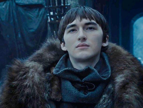 Bran Stark juego de tronos
