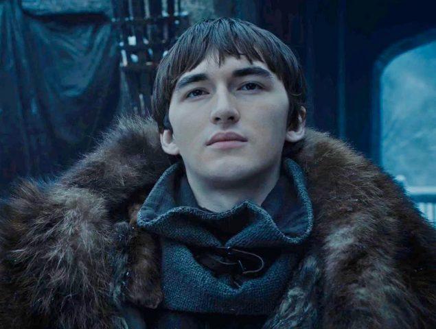 El motivo de la inquietante e incómoda mirada de Bran Stark en 'Juego de Tronos'