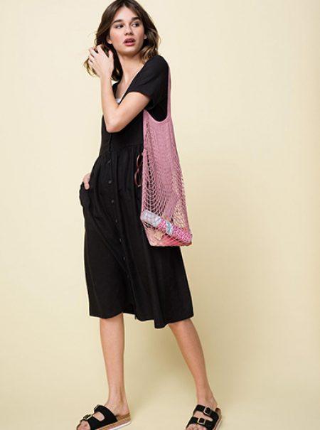 La competencia de Zara se vende en Carrefour