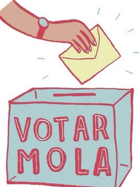 Elecciones 10N: «Tu voto me pone como una moto» o cómo viralizar ir a las urnas