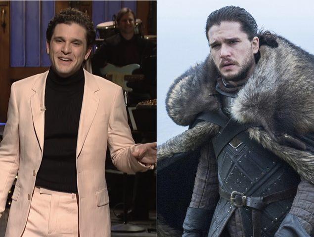 Jon Snow o los hombres a los que nadie quería ver sin barba