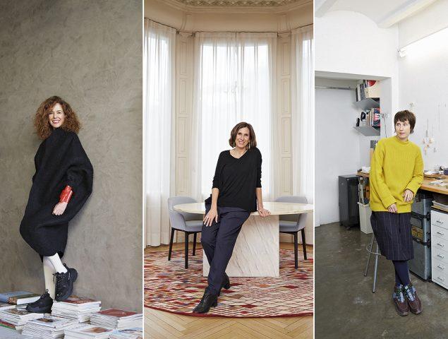 Catalina d'Anglade, Misui y Berta Sumpsi: tres firmas españolas de joyería contemporánea con toque artístico