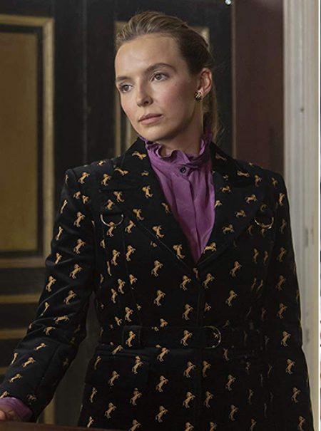 Así se diseña el vestuario de 'Killing Eve', la serie con más estilo de la televisión