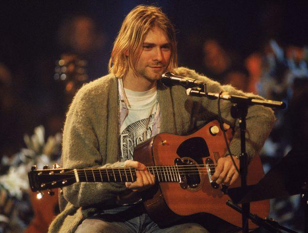 """""""Lo volvería a matar por lo que nos hizo"""": la frase de Courtney Love a Kurt Cobain en el 25 aniversario de su muerte (y otras 24 más)"""