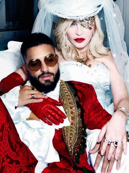 Madonna y Maluma: por qué esta colaboración podría costar cara a la cantante