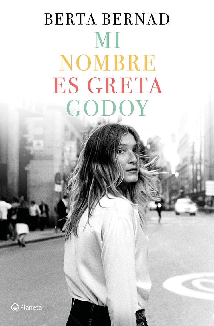 Mi nombre es Greta Godoy Berta Bernad