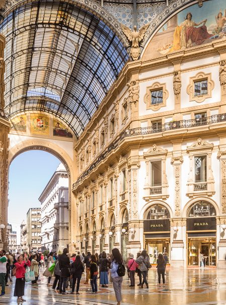 Turismo con compras incluidas: 10 consejos que harán que merezcan la pena