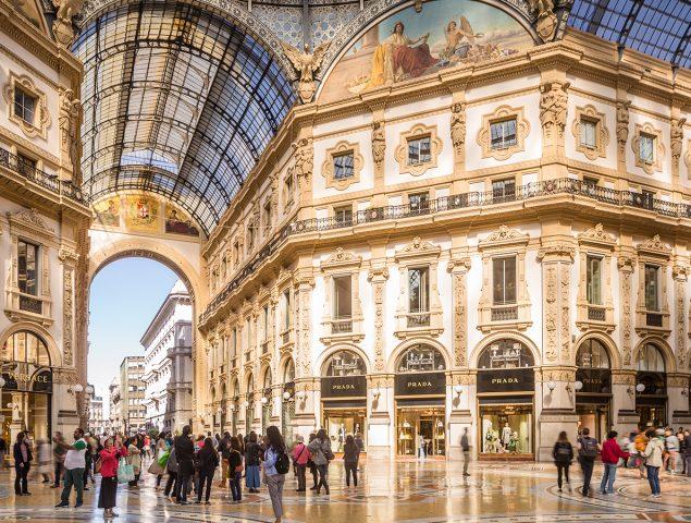 turismo con compras